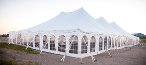 אוהלים להשכרה בקיסריה